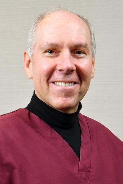 David C. Weigle DMD