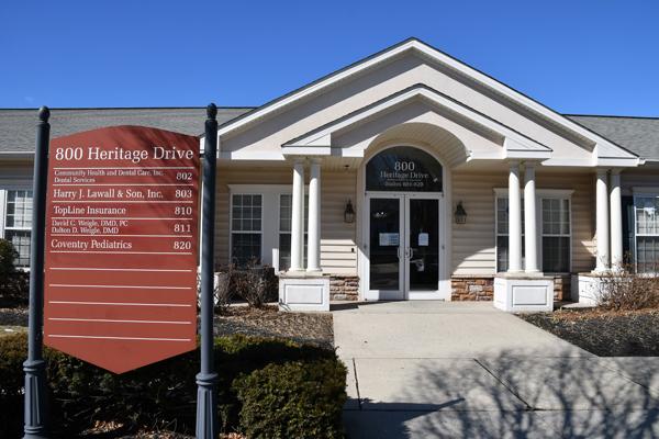 Heritage Dental Office