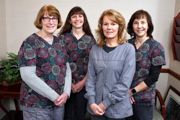 Heritage Dental Team